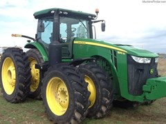 Tractor For Sale:   John Deere 8310R , 310 HP