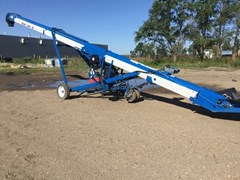 Auger-Portable For Sale:  2012 Brandt 1545