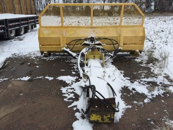 Degelman 10-46/57 Tractor Blades For Sale