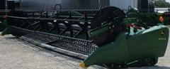 Header-Draper/Flex For Sale 2017 John Deere 640FD