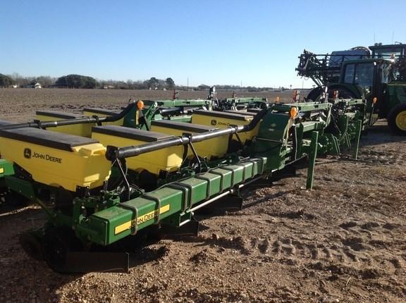2015 John Deere 1725 Planter For Sale