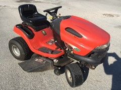 Riding Mower For Sale:  2002 Scotts L17.542 , 18 HP