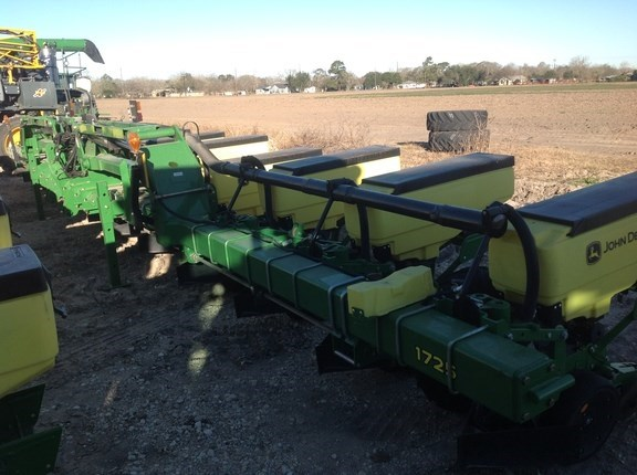 2015 John Deere 1725 Planter For Sale