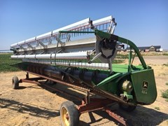 Header/Platform For Sale:  1983 John Deere 224R