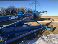 Auger-Portable For Sale:  2014 Brandt 13X110HP