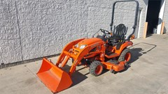 Tractor For Sale 2012 Kubota BX2670 , 26 HP