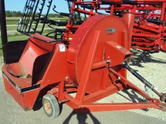 Forage Blower For Sale Case IH 600