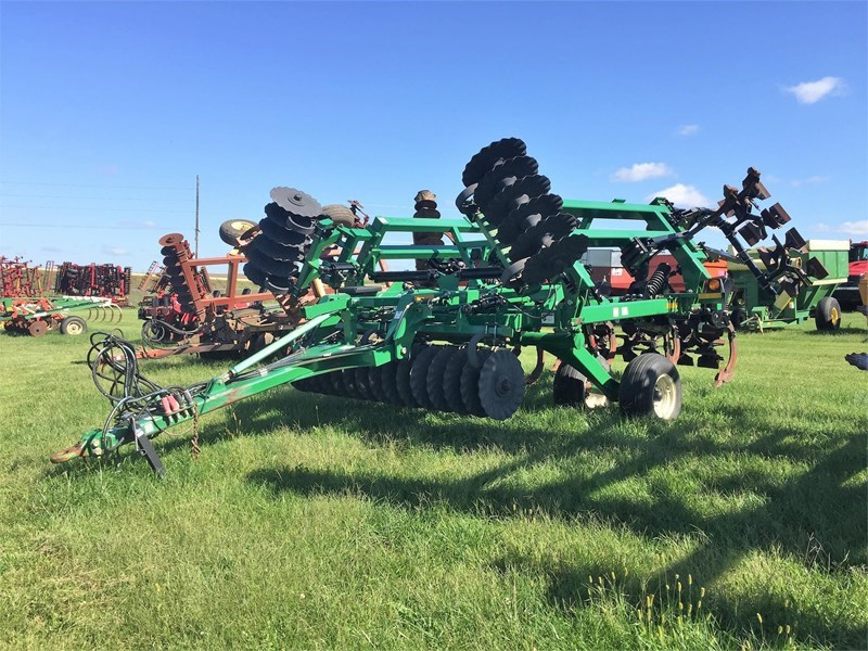 Great Plains TC5313 Vertical Tillage For Sale