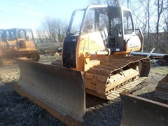 Dozer For Sale 2012 Case 1150K WT , 118 HP