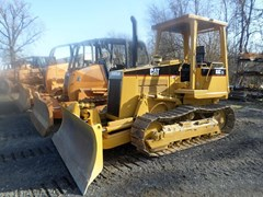 Dozer For Sale 1998 Caterpillar D3C XL III , 71 HP