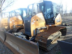 Dozer For Sale 2014 Case 750M WT , 92 HP