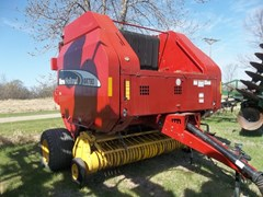 Baler-Round For Sale 2007 New Holland BR780A