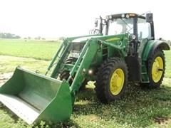 Tractor For Sale:  2010 John Deere 7330/741 , 125 HP
