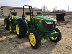 Tractor For Sale:   John Deere 5075E
