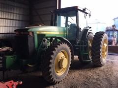 Tractor For Sale:  1998 John Deere 8300