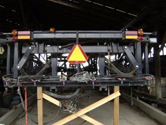Sprayer Booms For Sale Redball