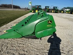 Header-Corn For Sale 2017 John Deere 612FC