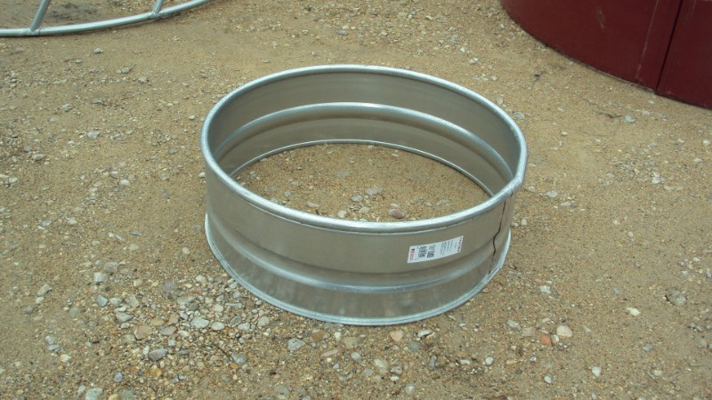Tarter Outdoor / Camping 3' fire ring Misc. Ag For Sale