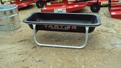 Misc. Ag For Sale:  Tarter 5' poly galvanized bunk feeder