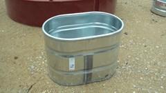 Misc. Ag For Sale:  Tarter 2X2X3 Galvanized stock tank =NEW=