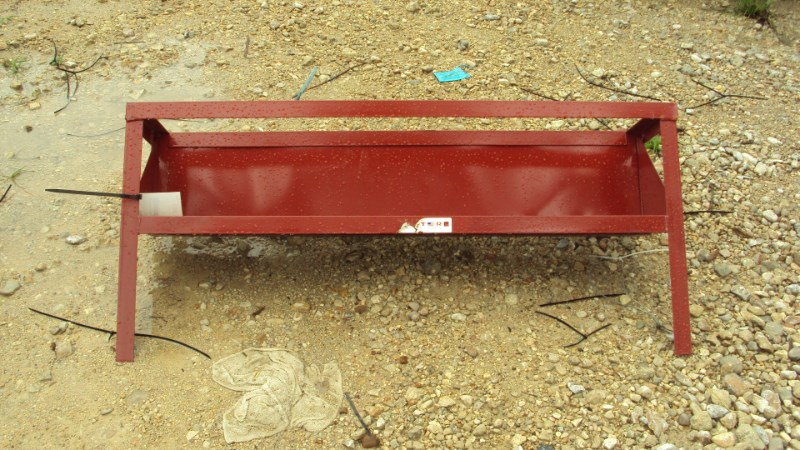 Tarter Small animal 4' trough feeder Misc. Ag For Sale