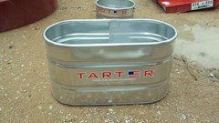 Misc. Ag For Sale:  Tarter *NEW* 2X2X4 galvanized stock tank