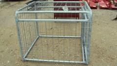 """Misc. Ag For Sale:  Tarter Goat and small animal transporter """"Goat Gofer"""""""