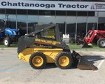Skid Steer For Sale: 2004 New Holland LS170, 46 HP