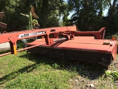 Mower Conditioner For Sale:  1999 Case IH DC515
