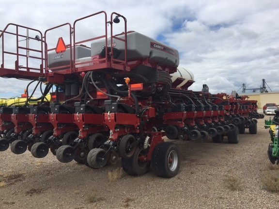 2014 Case IH 1260 Planter For Sale