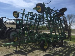 Field Cultivator For Sale 2002 John Deere 980