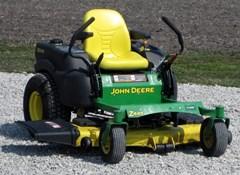 Riding Mower For Sale 2010 John Deere Z445 , 25 HP