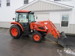 Tractor For Sale:  2015 Kioti NX4510 , 45 HP