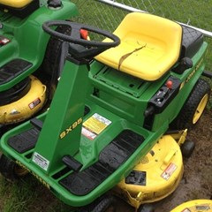 Riding Mower For Sale:  1990 John Deere SX95 , 12 HP