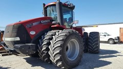 Tractor For Sale 2013 Case IH STEIGER 550 HD , 550 HP