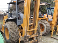 Lift Truck/Fork Lift-Industrial For Sale:  1999 Case 588G