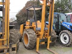 Lift Truck/Fork Lift-Industrial For Sale:  1998 Case 586E