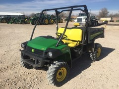 Utility Vehicle For Sale 2015 John Deere 825i Gator