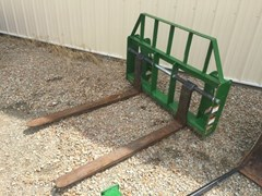 Pallet Fork For Sale 2014 Frontier AP13D