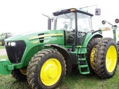 Tractor For Sale:  2008 John Deere 7830 , 165 HP