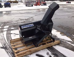 Snow Blower For Sale:   Lucknow L52