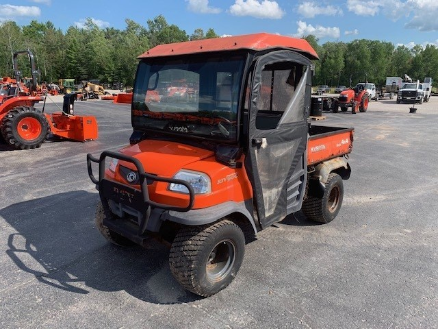 2006 Kubota RTV900 Recreational Vehicle For Sale