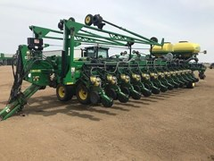 Planter For Sale:  2008 John Deere DB80
