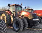 Tractor For Sale:  2013 Case IH Magnum 315 , 315 HP