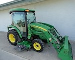 Tractor For Sale: 2012 John Deere 3720, 44 HP