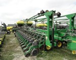 Planter For Sale: 2012 John Deere DB80