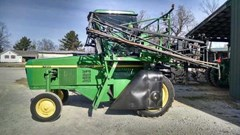 Sprayer-Self Propelled For Sale:  2004 John Deere 6700