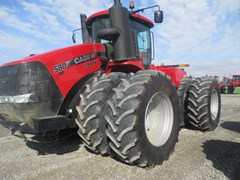 Tractor For Sale 2016 Case IH STX580HD , 580 HP