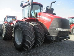 Tractor For Sale 2015 Case IH STX580HD , 580 HP