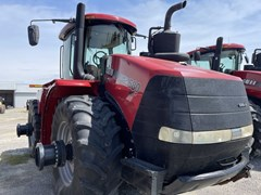 Tractor For Sale 2016 Case IH STX580HD , 713 HP
